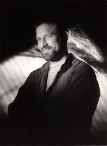 Leonhard Hengstberger, Gründer und Geschäftsführer