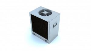 SBCT54 – D54 - Einzel-Box Kühl- und Temperierungs-Einheit
