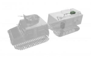 GBCT843433 – RC-S70 – Illustration des kompletten Zugs