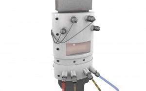 PK160 - Speziallösung - Prüfkammer für Rissfortschritte